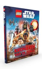 LEGO Star Wars: Chronicles of the force - Adam Bray, David Fentiman, Cole Horton (ISBN 9789030501589)