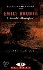 De woeste hoogten - Emily Brontë, Frans Kellendonk (ISBN 9789025455729)