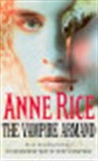 The vampire Armand - Anne Rice (ISBN 9780099271475)
