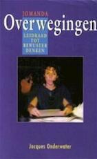 Jomanda: overwegingen - Jacques Onderwater (ISBN 9789056190040)