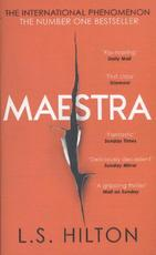 Maestra - L. S. Hilton (ISBN 9781785762727)