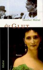 Die Glut - Sándor Márai (ISBN 9783492041621)