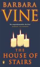The House of Stairs - Barbara Vine, Ruth Rendell (ISBN 9780140114461)