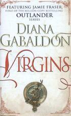 Outlander 07: Virgins - Diana Gabaldon (ISBN 9781780896618)