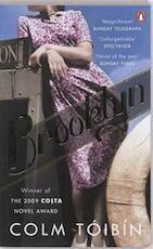 Brooklyn - Colm Toibin (ISBN 9780141047768)