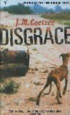 Disgrace - J. M. Coetzee (ISBN 9780099284826)