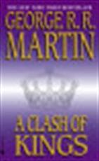A clash of kings - George R.r. Martin (ISBN 9780553579901)