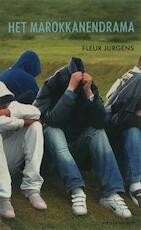 Het Marokkanendrama - Fleur Jurgens (ISBN 9789029079921)
