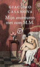 Het verhaal van mijn leven vooruitboekje - Giacomo Casanova (ISBN 9789028262010)