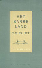 Het barre land - Thomas Stearns Eliot (ISBN 9789063031442)