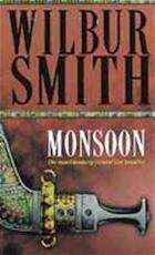 Monsoon - Wilbur Smith (ISBN 9780330376792)
