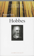 Hobbes - Richard Tuck (ISBN 9789056372798)