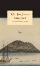 Schateiland - Robert Louis Stevenson (ISBN 9789025349868)