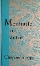 Meditatie in actie