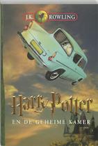 Harry Potter en de Geheime Kamer - J.K. Rowling (ISBN 9789076174129)