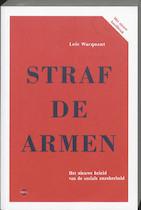 Straf de armen - Loic Wacquant (ISBN 9789064456480)