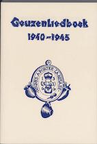 Geuzenliedboek 1940-1945 (ISBN 9789058811981)