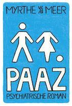 PAAZ - Myrthe van der Meer (ISBN 9789044347524)