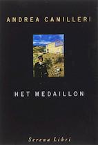 Het medaillon - Andrea Camilleri (ISBN 9789076270401)