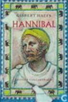 Hannibal - Gisbert Haefs, Vic Tilgenkamp (ISBN 9789071380747)
