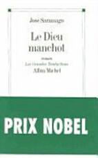 Le Dieu manchot - José Saramago (ISBN 9782226028686)