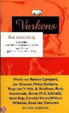 Varkens - Midas [E.A.] Dekkers, Wouter Klootwijk, Thomas Lieske (ISBN 9789025424800)