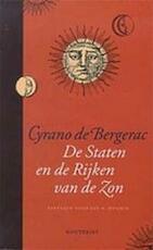 De Staten en de Rijken van de Zon - Hector Savinien de Cyrano de Bergerac, Jan H. Mysjkin (ISBN 9789052402673)