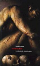 Frankenstein - Mary Wollstonecraft Shelley (ISBN 9781933618128)