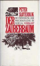 Der Zauberbaum - Peter Sloterdijk (ISBN 3518032216)