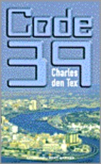 Code 39 - Charles den Tex (ISBN 9789035119154)