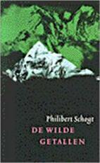 De wilde getallen - Philibert Schogt (ISBN 9789029537315)