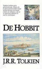 De hobbit, of Daarheen en weer terug - J.R.R. Tolkien (ISBN 9789027427595)