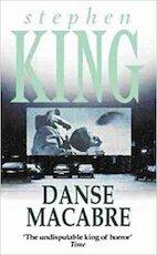 Danse macabre - Stephen King (ISBN 9780751504378)