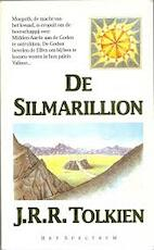 De Silmarillion - J.R.R. Tolkien (ISBN 9789027434326)
