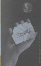 Konfidenz - Ariel Dorfman (ISBN 9780374182182)