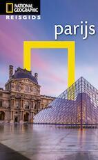 Parijs - National Geographic Reisgids (ISBN 9789021570235)