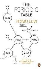 The Periodic Table - Primo Levi (ISBN 9780241956816)