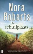 De schuilplaats - Nora Roberts (ISBN 9789022568613)
