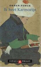 Ik heet Karmozijn - O. Pamuk (ISBN 9789041331373)
