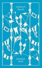 Gulliver's Travels - Jonathan Swift (ISBN 9780141196640)