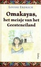 Omakayas het meisje van het Geesteneiland