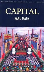 Capital - Karl Marx (ISBN 9781840226997)