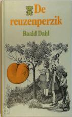 De reuzenperzik - Roald Dahl, Michel Simeon, Ef Leonard (ISBN 9789022940570)