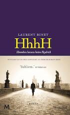 HHhH - Laurent Binet (ISBN 9789029086851)