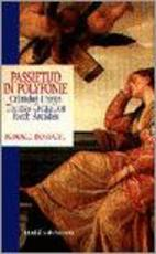 Passietijd in polyfonie - Ignace Bossuyt (ISBN 9789061529910)