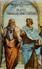 Timaeus and Critias - Plato (ISBN 9780140442618)
