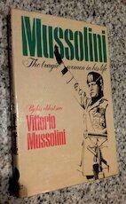 Mussolini: the Tragic Women in His Life - Vittorio Mussolini