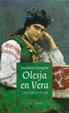 Olesja en Vera
