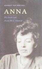 Anna - Annejet van der Zijl (ISBN 9789038887524)