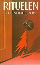 Rituelen - Cees Nooteboom (ISBN 9789029532624)